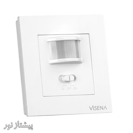 سنسور توکار کلید و پریزی VS02E ویسنا