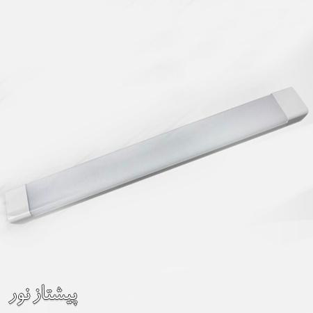 چراغ خطی (براکت) SMD روکار 30 وات 60 سانتیمتر داتیس