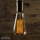 لامپ ادیسونی ST64 تنگستن پیشتاز نور