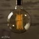 لامپ ادیسونی G125 تنگستن خطی پیشتاز نور