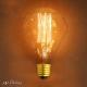 لامپ ادیسونی الماس تنگستن پیشتاز نور